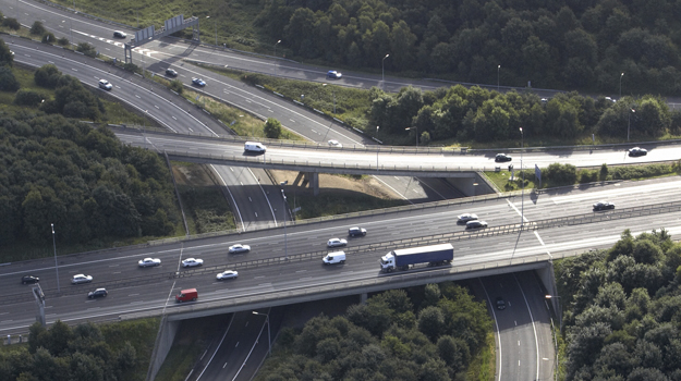 Engineering skills needed to deliver the biggest roads upgrade in a generation