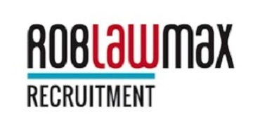 Rob Law Maxrecruitment logo