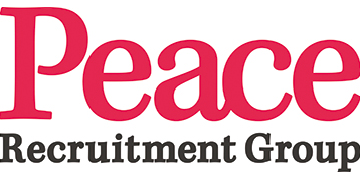 Peace Recruitment logo