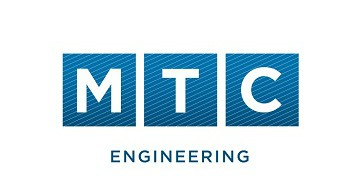 MTC Engineering logo