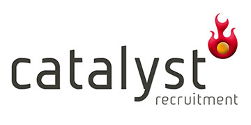 Catalyst Recruitment Ltd. logo