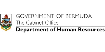 Government of Bermuda logo