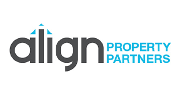Align Property Partners logo