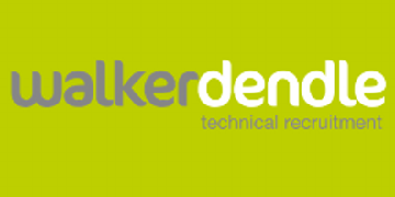 Walker Dendle Technical Recruitment logo