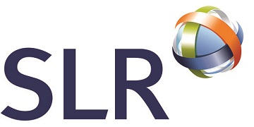 SLR Consulting logo