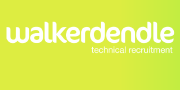 Go to Walker Dendle Technical Recruitment profile