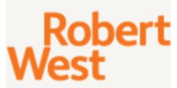 Robert West logo