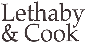 Lethaby & Cook logo