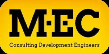 M-EC Consulting Development Engineers logo