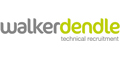 View all Walker Dendle Technical Recruitment jobs