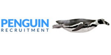 Penguin Recruitment logo